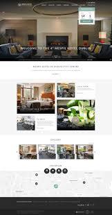 award winning website designs for hotels net affinity