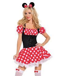 Minnie Mouse Costumes Halloween 75 Minnie Mouse Costumes Images Minnie Mouse