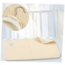Mattress Topper Crib Best Waterproof Crib Mattress Pad Crib Mattress Sferahoteles