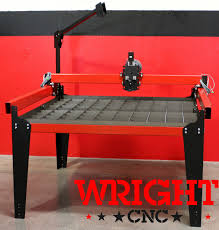 cnc plasma cutting table wright cnc 4 x 4 plasma cutting table wright metal works