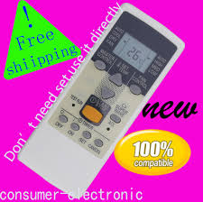 online buy wholesale fujitsu remote control from china fujitsu