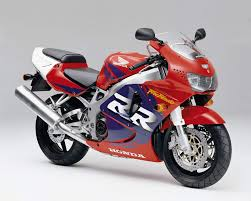 cvr bike honda cbr900rr fireblade