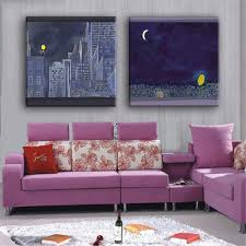 canvas painting for home decoration cartoon frameless canvas painting home decoration art of canvas