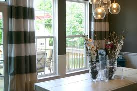curtain glamorous white and grey curtain panels grey curtains