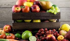 fruit delivered to your door organic fruits veggies delivered to your door plus a giveaway
