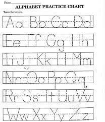 printable letter tracing worksheets free printable letter tracing worksheets for kindergarten preschool