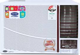 flipkart com buy carrier 1 5 ton 3 star window ac white online