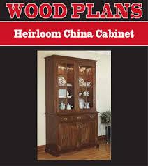 china cabinet plans china cabinet plans china hutch plans