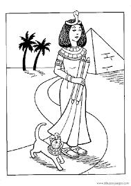 imagenes egipcias para imprimir dibujos de egipto para pintar y color on have fun coloring this