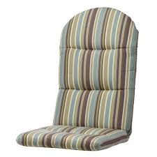 Home Decorators Outdoor Pillows Furniture Enchanting Adirondack Chair Cushions For Cozy Outdoor