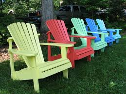 epic painted adirondack chairs ideas 17 on stunning chairs with