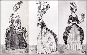 king george iii 1760 1820 women u0027s fashion