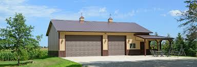 wick difference pole buildings u0026 custom homes meyer