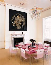 small dining room sets a look at 30 dining rooms in vogue vogue