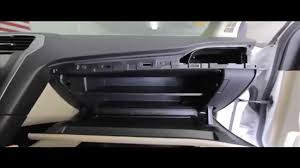 2013 ford fusion cabin air filter replacement how to video youtube