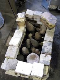 national casting center foundry dung molds