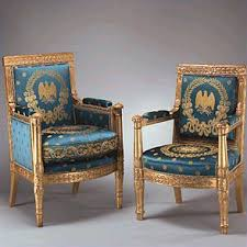 bellangé chairs and sofa white house museum