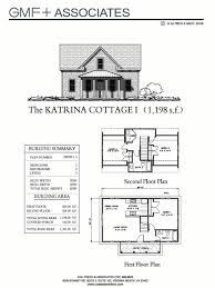 fema trailer floor plan modified katrina cottage by gmf associates u2013 a cottage dream