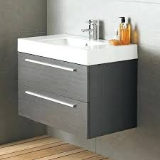 wall mounted sink cabinet floating sink cabinet interior small floating bathroom vanity modern