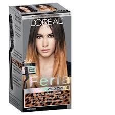 best the counter platinum hair color f礬ria 皰 ombr礬 ombre hair color by l oreal