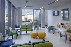 Waiting Area Interior Design 7 New Factors Shaping Hospital Emergency Departments Building
