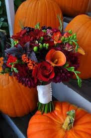 fall flowers for wedding best 25 fall wedding bouquets ideas on fall wedding