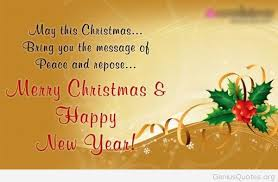 merry wishes quotes merry happy new year