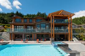 Euro House Eurohouse Group West Vancouver Builder General Contractor