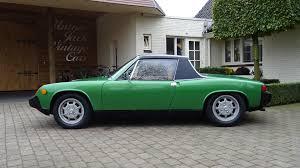 porsche 914 race cars 75 porsche 914 union jack vintage cars