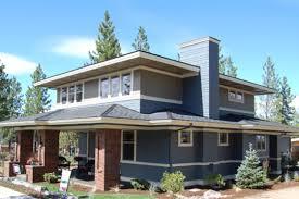 prairie home style prairie style house plan 3 beds 2 50 baths 2979 sq ft plan 454 7