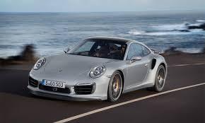 Porsche 911 Turbo S Interior 2014 Porsche 911 Turbo S Cool Material