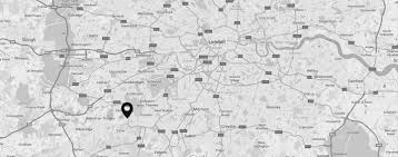 Surrey England Map by Contact Davis Associates Hr Consultants In Surrey