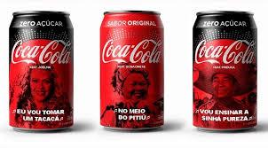 Coca Cola Meme - meme paraense sobre canha da coca cola com pabllo vittar