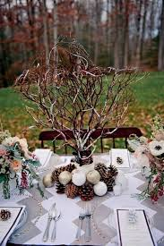 wedding tree centerpieces 40 christmas wedding centerpieces decorations all about christmas