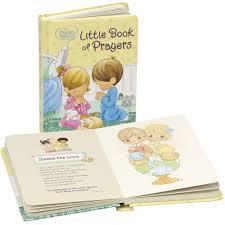 birthday gifts u201clittle book prayers u201d padded board book 2278