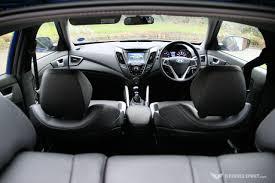 hyundai veloster turbo red interior hyundai veloster turbo interior driving spirit