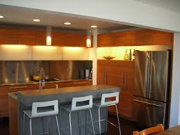 kitchen stunning false ceiling lights with amazing red shade