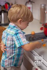 Kids Kitchen Knives by Cooking With Kids Daniel Tiger Snack Mini Chef Mondays
