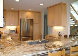 Best  Maple Cabinets Ideas On Pinterest Maple Kitchen - Natural maple kitchen cabinets