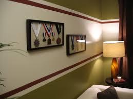 Brown Interior Design Ideas by Bedroom Beautiful Midcentury Expansive Railings Interior