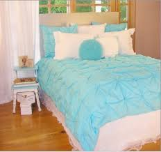 Teen Bedding And Bedding Sets by Girls Teen Bedding In Blue And White Kids Room Pinterest