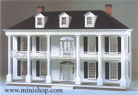 Free Miniature Dollhouse Plans by Lawbre Doll House Shells Mott U0027s Miniatures U0026 Doll House Shop