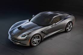 chevrolet corvette c7 stingray used 2014 chevrolet corvette stingray for sale pricing