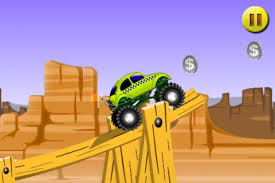 monster truck destruction android games 365 free android games
