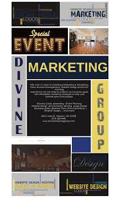 One Hour Business Cards Divine Marketing Group