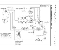 diagram 55 extraordinary yamaha outboard wiring photo and wiring