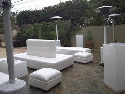 backyard furniture rental home outdoor decoration
