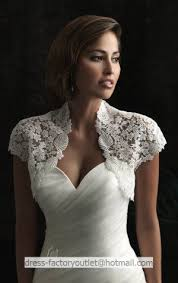 wedding dress jacket ivory white lace bridal dress jacket sleeves wedding dress