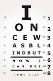 Blind Chart I Was Blind By Blugi On Deviantart