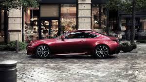 2017 lexus coupes lexus rc sports coupé lexus uk